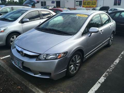 2011 Honda Civic for sale in Tigard, OR