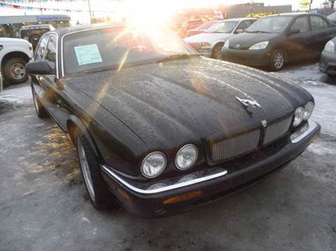Used 1998 Jaguar Xjr For Sale In Arden Nc Carsforsale Com