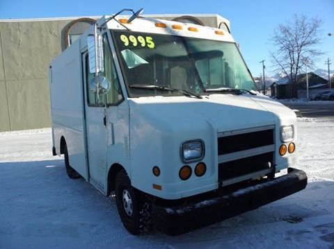 1997 GMC Forward Control Chassis for sale in Anchorage, AK