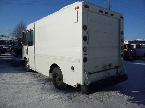 1997 GMC Forward Control Chassis