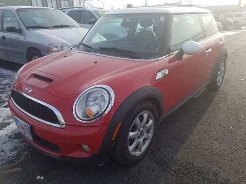 2010 MINI Cooper for sale in Anchorage, AK