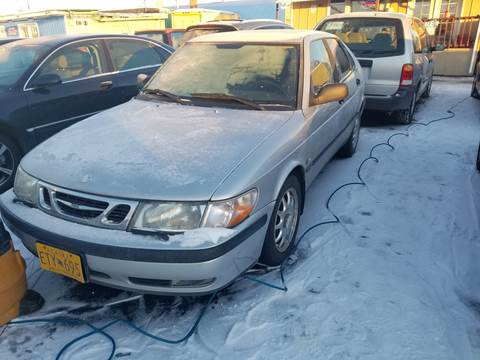 2000 Saab 9-3 for sale in Anchorage, AK