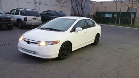 2006 Honda Civic for sale at 1020 Route 109 Auto Sales in Lindenhurst NY