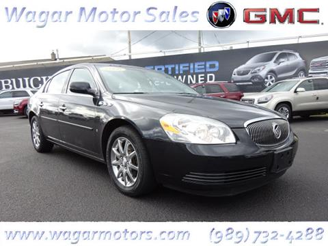 2008 Buick Lucerne for sale in Gaylord, MI