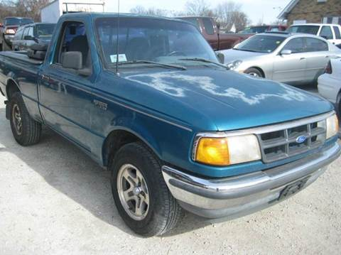1993 Ford Ranger for sale in Washington, MO