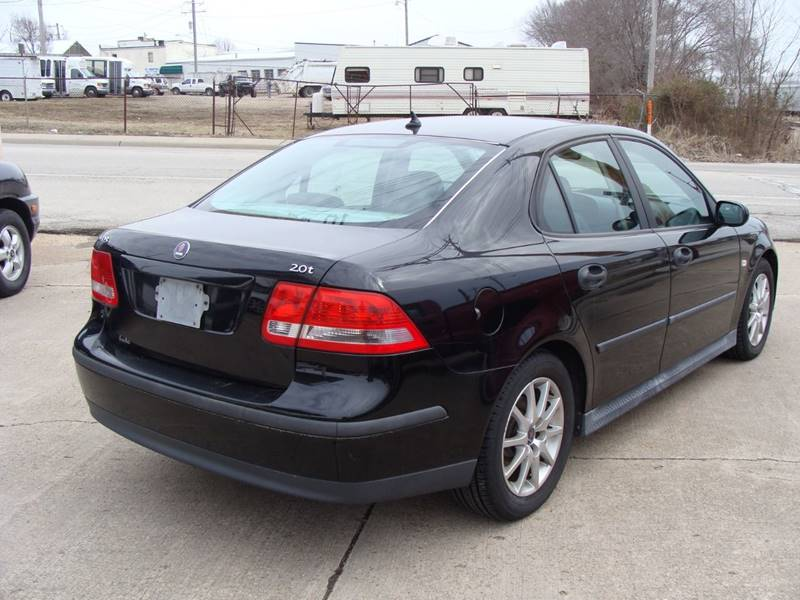 2003 Saab 9-3 4dr Linear Turbo Sedan In Union MO - Cars Made Simple