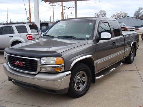 1999 GMC Sierra 1500 for sale in Union, MO