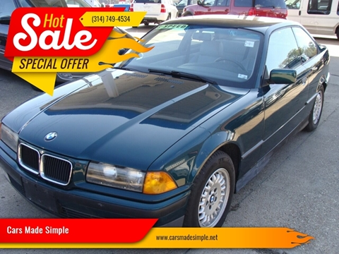 1994 BMW 3 Series for sale in Union, MO