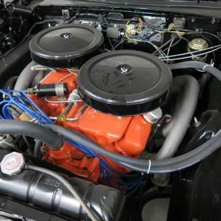 1964 Dodge 440  for sale at MOPAR Farm - MT to Un-Restored in Stevensville MT