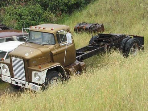 1968 Dodge C800 for sale at MOPAR Farm - MT to Un-Restored in Stevensville MT
