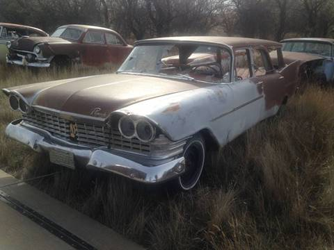 1959 Plymouth Savoy for sale in Stevensville, MT