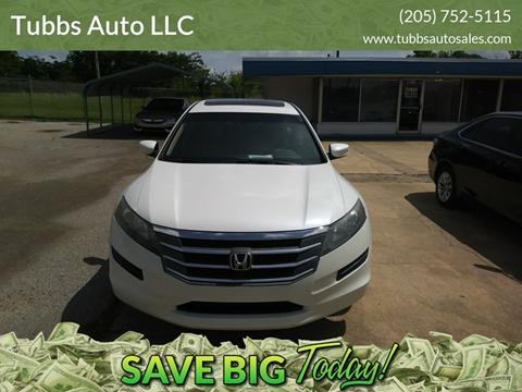 2012 Honda Crosstour for sale in Tuscaloosa, AL