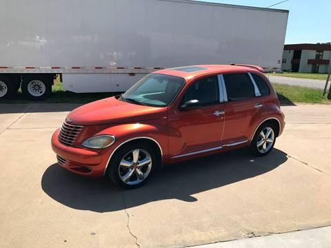 2003 Chrysler PT Cruiser for sale in Goddard, KS