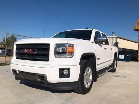 2014 GMC Sierra 1500 for sale in Goddard, KS