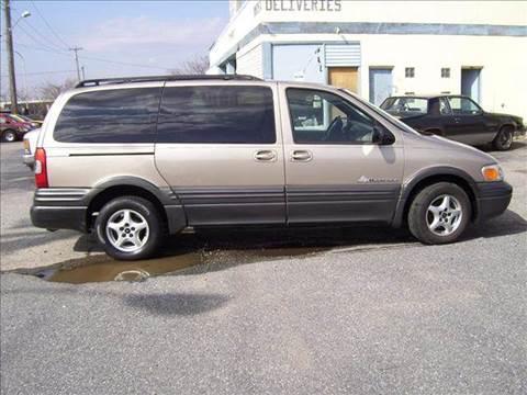 2000 Pontiac Montana for sale in Smyrna, DE