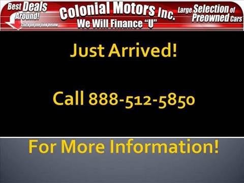 1996 Chevrolet Tahoe for sale in Smyrna, DE