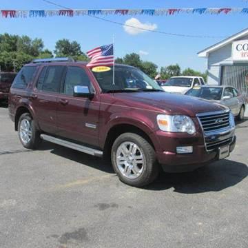 2008 Ford Explorer for sale in Smyrna, DE