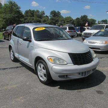 2001 Chrysler PT Cruiser for sale in Smyrna, DE