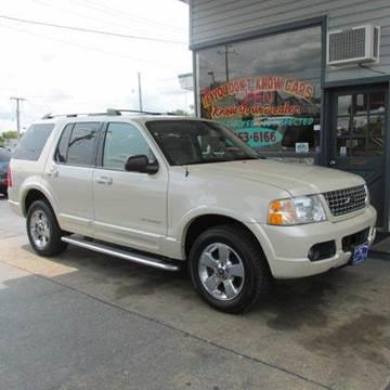 2005 Ford Explorer for sale in Smyrna, DE
