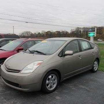 2005 Toyota Prius for sale in Smyrna, DE