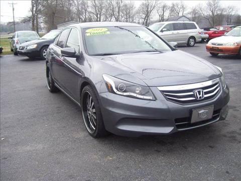 2011 Honda Accord for sale in Smyrna, DE