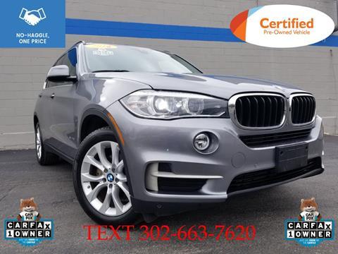 2016 BMW X5 for sale in Smyrna, DE