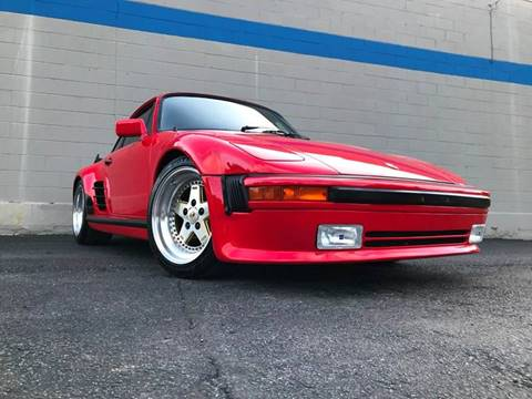1983 Porsche 911 for sale in Smyrna, DE