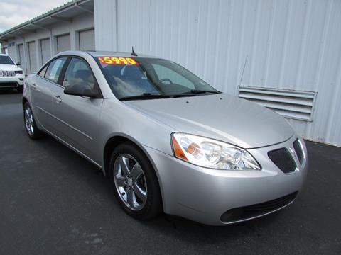 2005 Pontiac G6 for sale in Dothan, AL