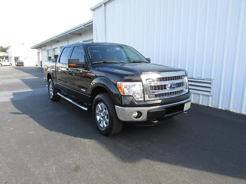 Used ford trucks for sale in alabama for Solomon motor company dothan alabama