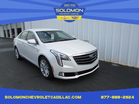 2019 Cadillac XTS for sale in Dothan, AL