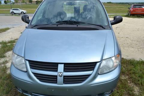 2005 Dodge Grand Caravan for sale in Elgin TX