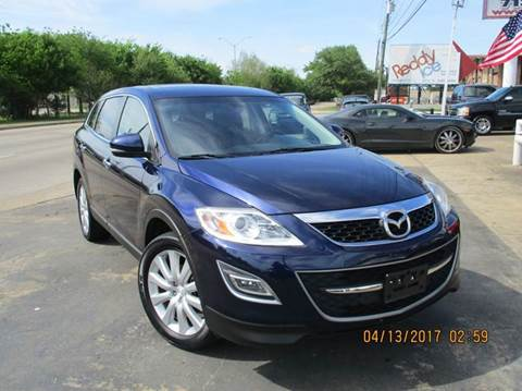 2010 Mazda CX 9 For Sale In Houston, TX