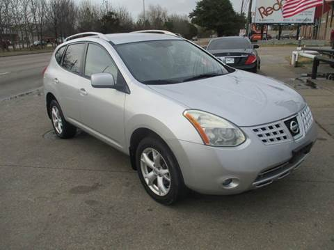 2008 nissan rogue for sale in houston tx. Black Bedroom Furniture Sets. Home Design Ideas