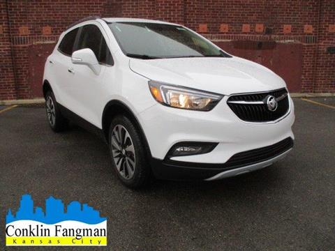 2017 Buick Encore for sale in Kansas City MO