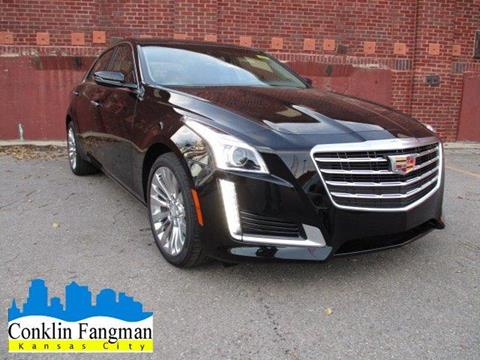 2017 Cadillac CTS for sale in Kansas City, MO