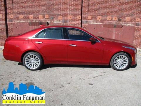 2016 Cadillac CTS for sale in Kansas City, MO