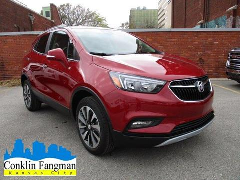 2017 Buick Encore for sale in Kansas City, MO