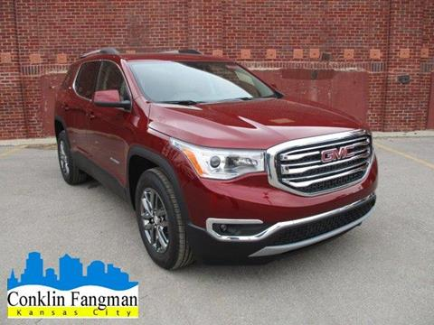 2017 GMC Acadia for sale in Kansas City, MO