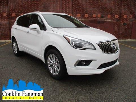 2017 Buick Envision for sale in Kansas City, MO