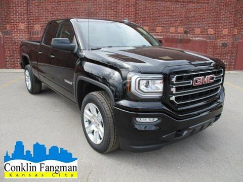 2017 GMC Sierra 1500 for sale in Kansas City, MO