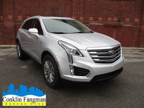 2017 Cadillac XT5 for sale in Kansas City, MO
