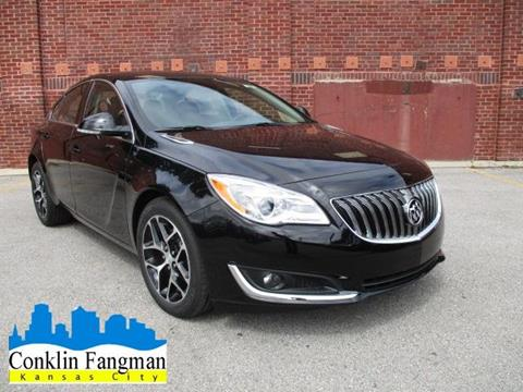 2017 Buick Regal for sale in Kansas City, MO