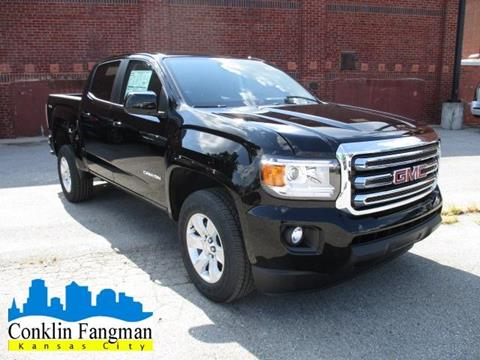 2017 GMC Canyon for sale in Kansas City, MO