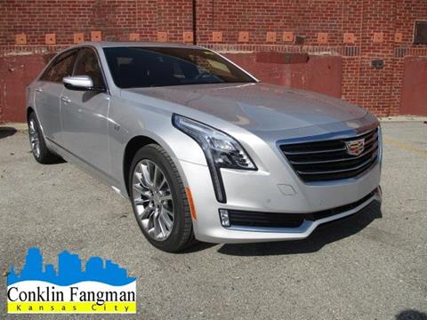 2018 Cadillac CT6 for sale in Kansas City, MO