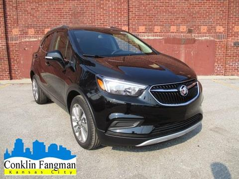 2018 Buick Encore for sale in Kansas City MO