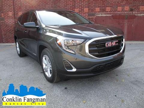 2018 GMC Terrain for sale in Kansas City, MO