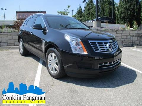 2015 Cadillac SRX for sale in Kansas City, MO