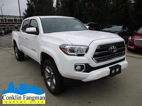 2016 Toyota Tacoma for sale in Kansas City, MO