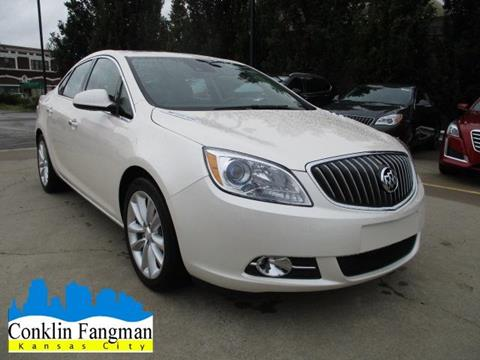 2014 Buick Verano for sale in Kansas City, MO