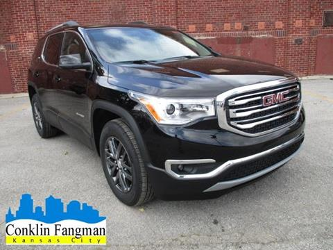 2018 GMC Acadia for sale in Kansas City, MO